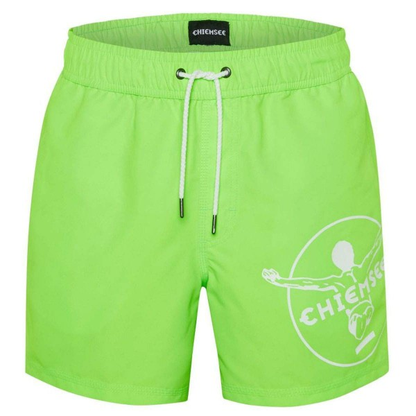 Chiemsee Morro Bay Swim Shorts grün