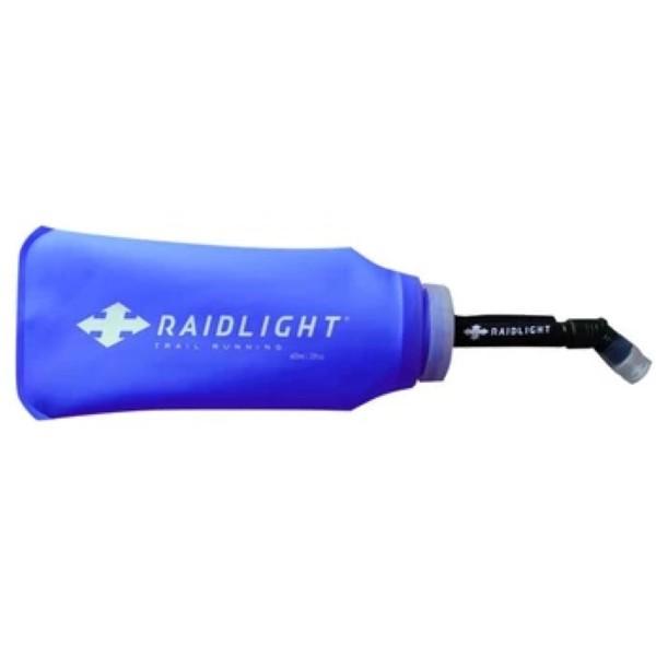 RaidLight EazyFlask 600ml Trinkflasche blau