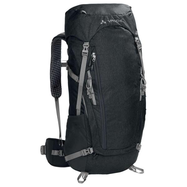 VAUDE Asymmetric 42+8 Trekkingrucksack schwarz