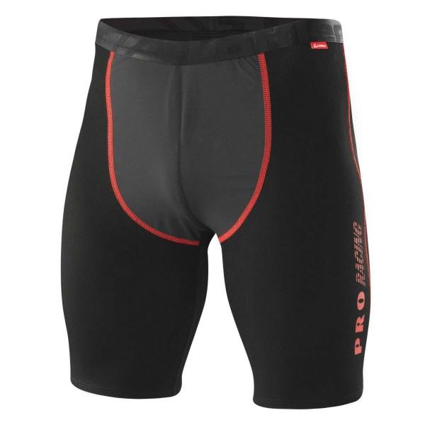 Löffler M WS Boxershorts Transtex Light Unterhose schwarz