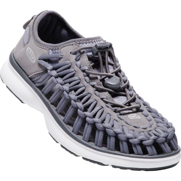 Keen Uneek 02 Damen Sneaker grau