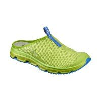 Salomon RX Slide 3.0 Slipper Clogs gelb