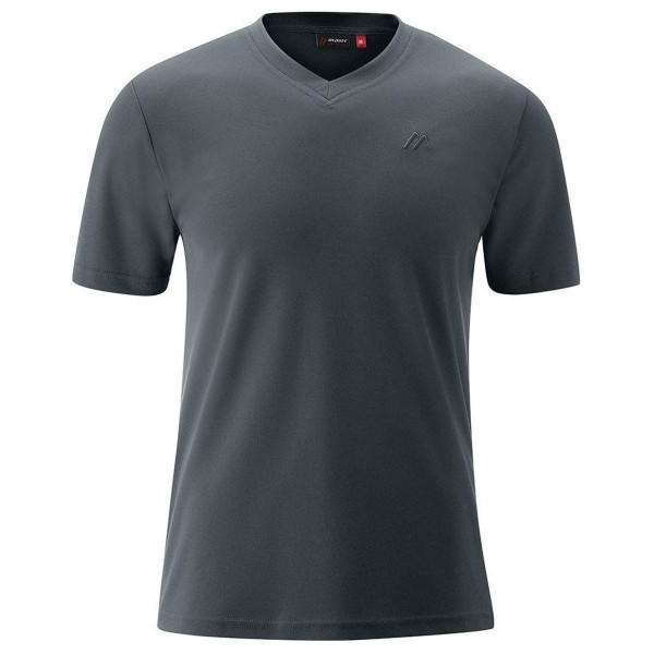Maier Sports Wali T-Shirt grau