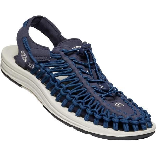 Keen Uneek Sandalen blau