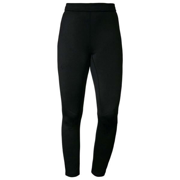 Schöffel Ciaval Tight Long Damen Tourenhose schwarz