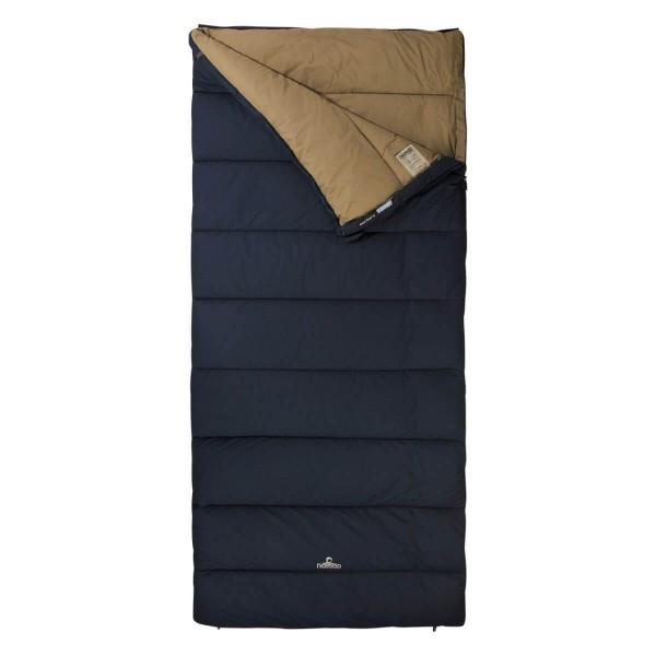 Nomad Blazer Classic XL Schlafsack blau