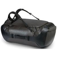 Osprey Transporter 130 Reisetasche Trolley schwarz