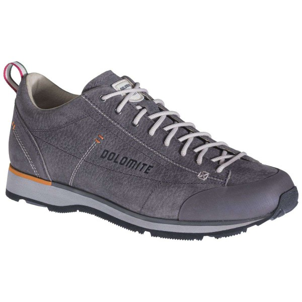 Dolomite Cinquantaquattro Low LT Winter Sneaker grau