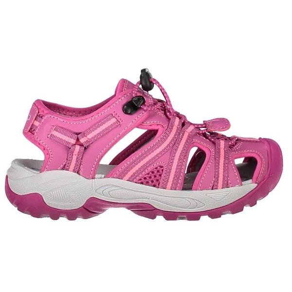 CMP Aquarii Kids Kinder Sandalen pink