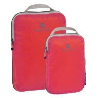 Eagle Creek Specter Compression Cube Tasche rot