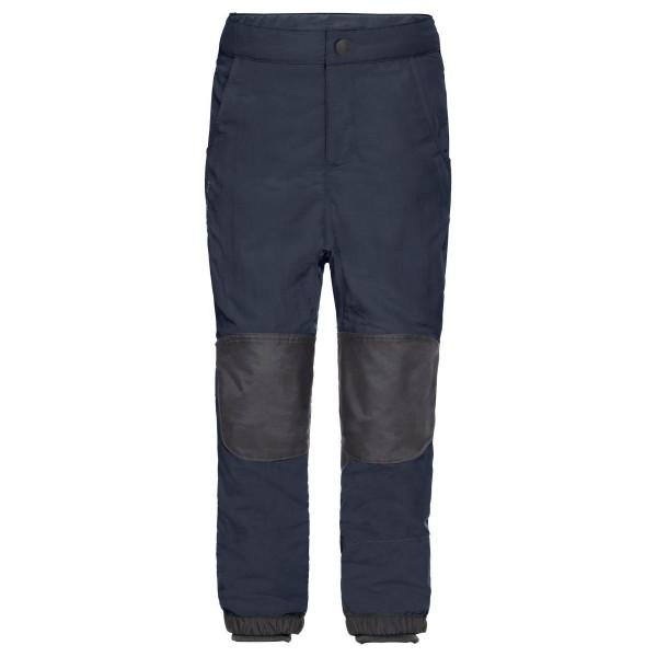 VAUDE Caprea Pants III Kinder Trekkinghose schwarz