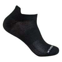 Wrightsock Coolmesh II low tab Laufsocken schwarz