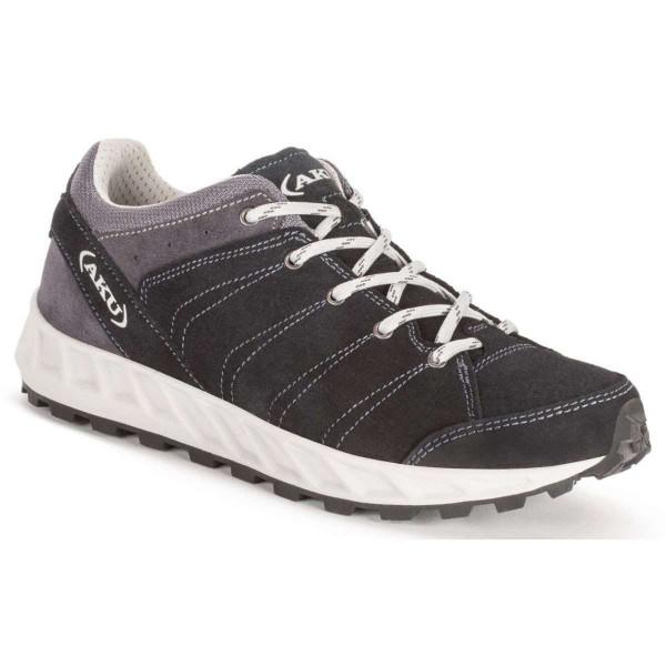 AKU Rapida Damen Sneaker blau
