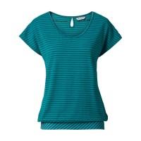 VAUDE Skomer T-Shirt II Damen T-Shirt grün