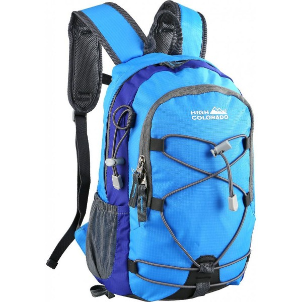 High Colorado Beaver 15 Kinder Rucksack blau
