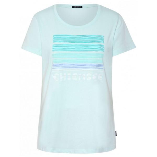 Chiemsee Capelin Damen T-Shirt hellblau