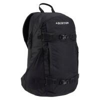Burton Day Hiker 25L Rucksack schwarz