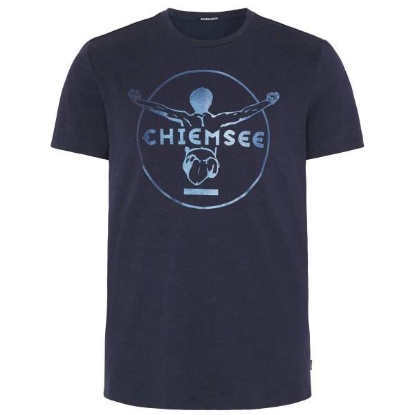 Chiemsee Oscar T-Shirt blau