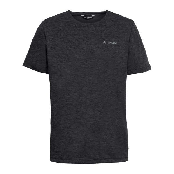 VAUDE Mens Essential T-Shirt Funktionsshirt schwarz