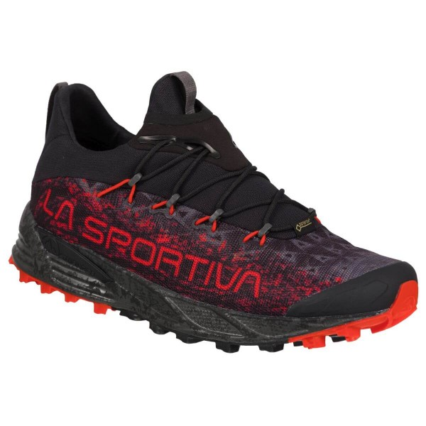 La Sportiva Tempesta GTX Laufschuhe schwarz rot