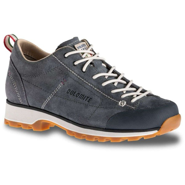 Dolomite Cinquantaquattro Low Damen Sneaker grau