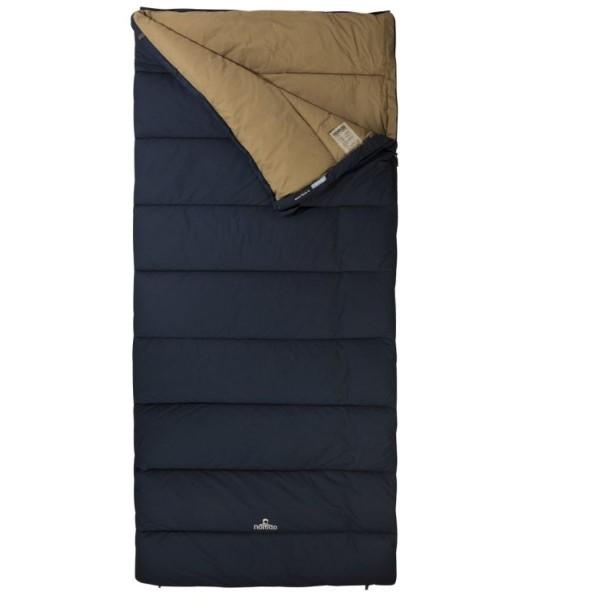 Nomad Blazer Classic 78 XL Schlafsack blau