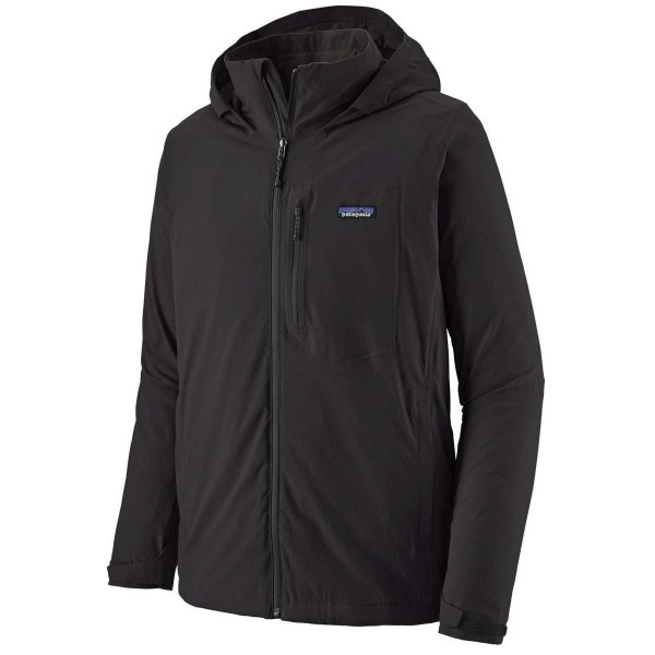 Patagonia Quandary Jacket Funktionsjacke schwarz