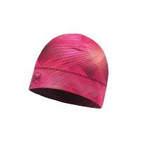 Buff Thermonet Hat Mütze Atmosphere Pink
