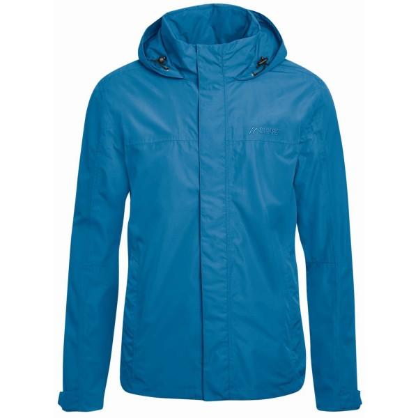 Maier Sports Altid M Regenjacke blau