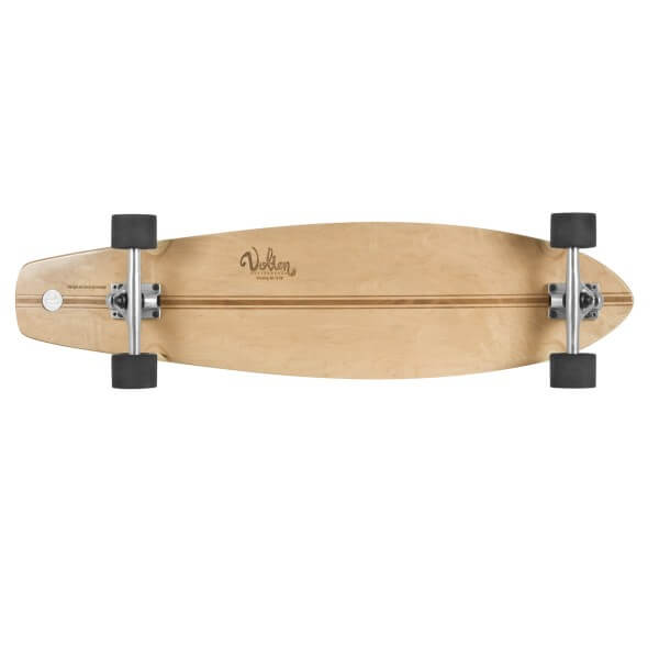 Volten Boards Longboard Paneo