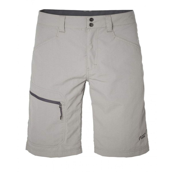 North Bend Friction Shorts Wanderhose beige