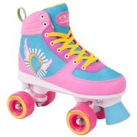 Hudora Skate Wonders Damen Rollschuhe Quads