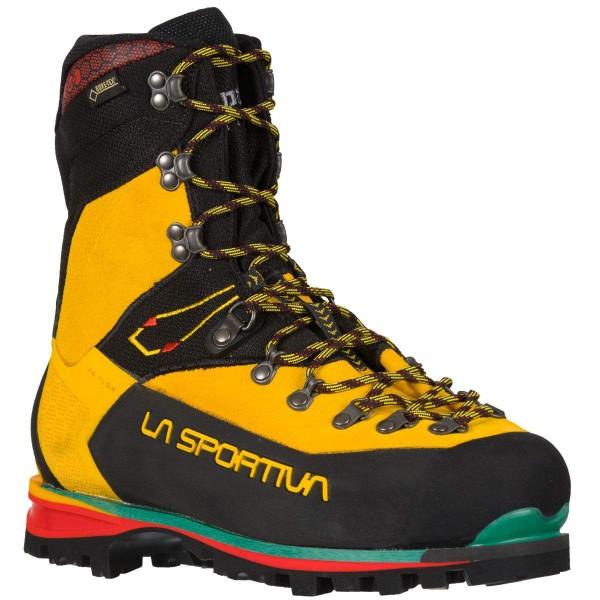 La Sportiva Nepal Evo GTX Bergschuhe gelb