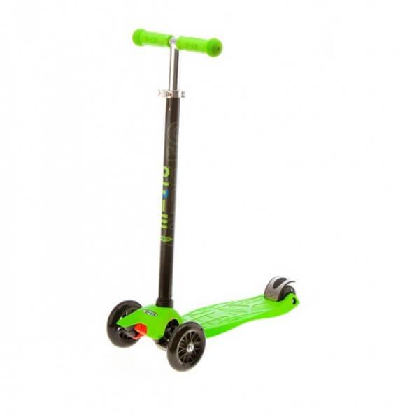 Micro Kickboard Maxi green T