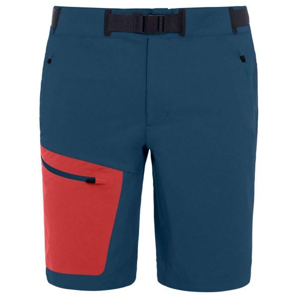 VAUDE Badile Shorts Wanderhose kurz dunkelblau