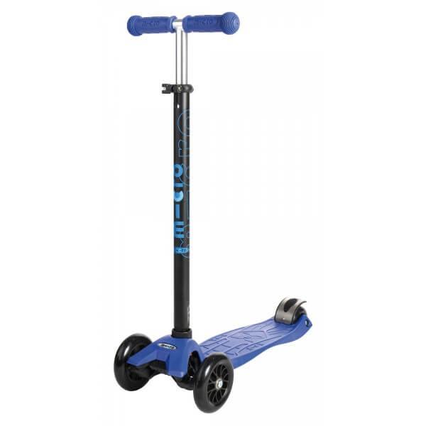 Micro Kickboard Maxi blau T