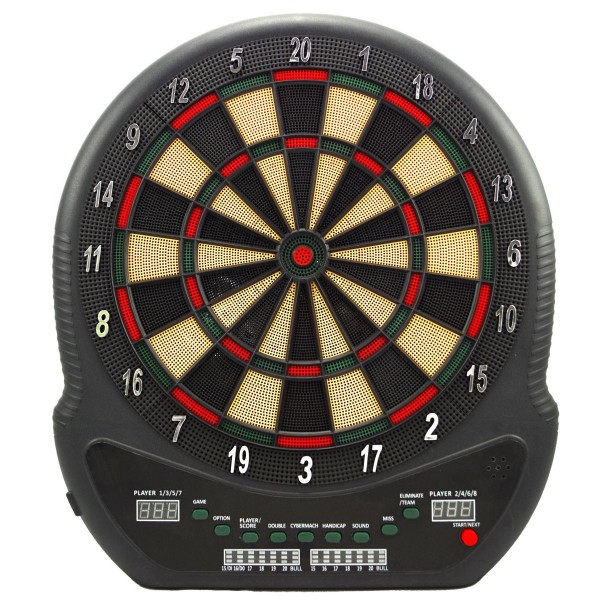 Best Sporting Elektronik Dartboard Blackpool Dartscheibe