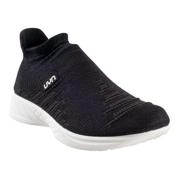 UYN Man X-Cross Sneaker schwarz