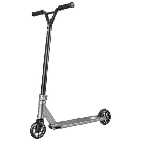 Chilli Pro 5000 Stuntscooter grey black