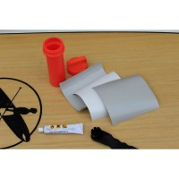 Indiana Inflatable SUP Repair Kit Reparaturkit