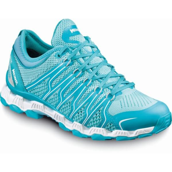 Meindl X-SO Wave Lady II GTX Trekkingschuhe blau