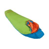 Vaude Dreamer Adjust 450 Kinder Schlafsack blau