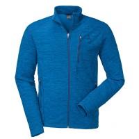 Schöffel Fleece Jacket Monaco1 Fleecejacke blau