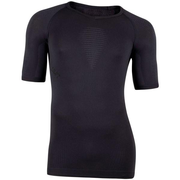 UYN Man Visyon Light 2.0 UW Shirt Funktionsunterhemd schwarz