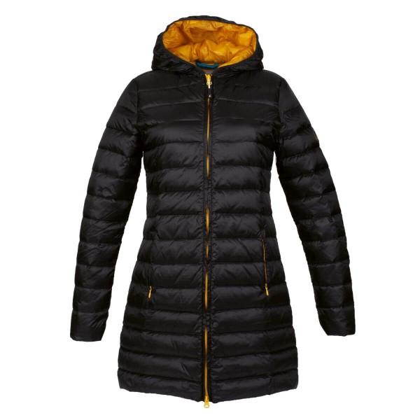 wo zu kaufen Laufschuhe Verkaufsförderung Alvivo Minsk Damen Daunenmantel schwarz