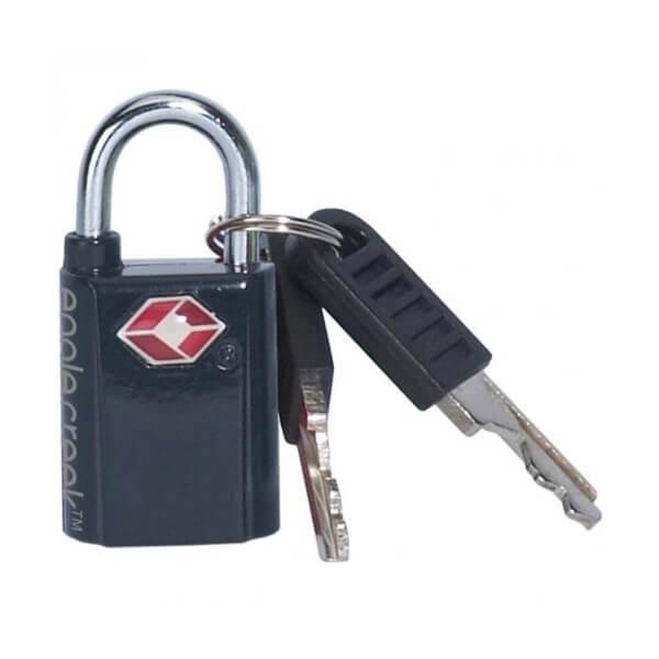Eagle Creek Mini Key TSA Lock