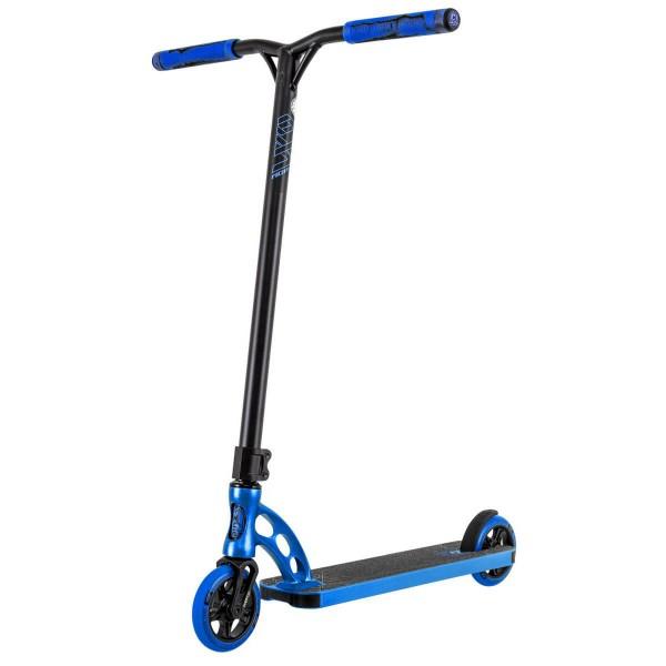 MADD Gear VX9 Team Stuntscooter blau