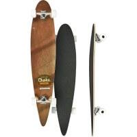 Choke Longboard Skateboard Havanna