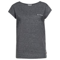 VAUDE Moja Shirt III Damen T-Shirt grau