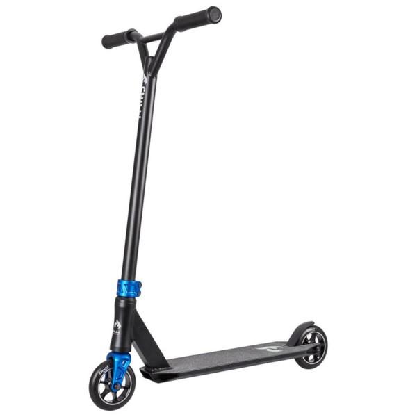 Chilli Pro 5000 Stuntscooter black blue ReSale mit Mängel